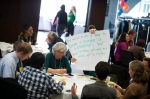 Charities Review Council design thinking