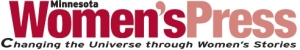 MN Women's Press Logo